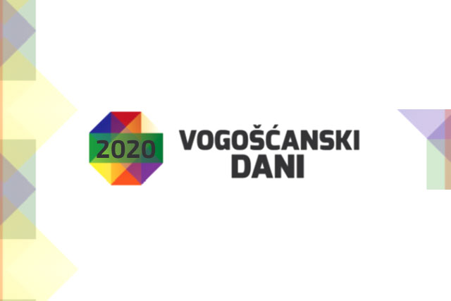 Vogošćanski dani 2020