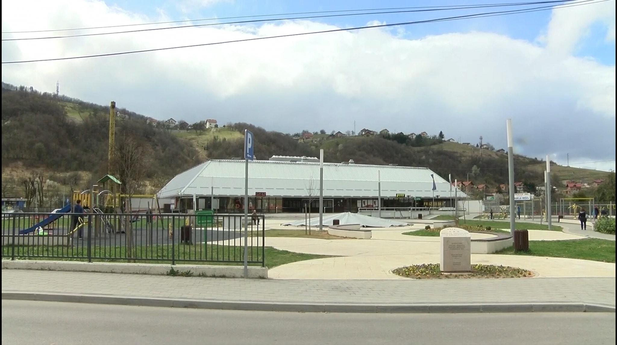 Kulturno sportski centar