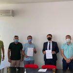 Sporazum FASTO i KSC Vogošća
