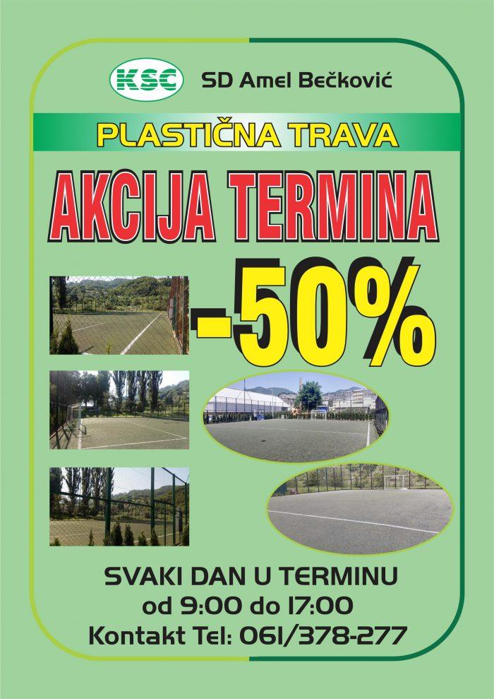 plastična trava